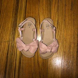 Toddler summer sandals